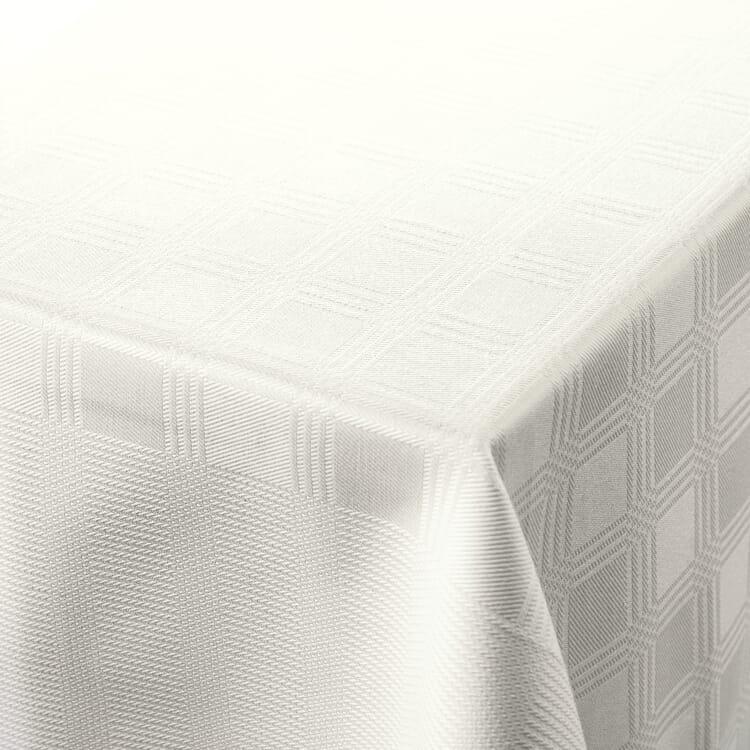 Tischdecke Baumwolle, 350 × 155 cm