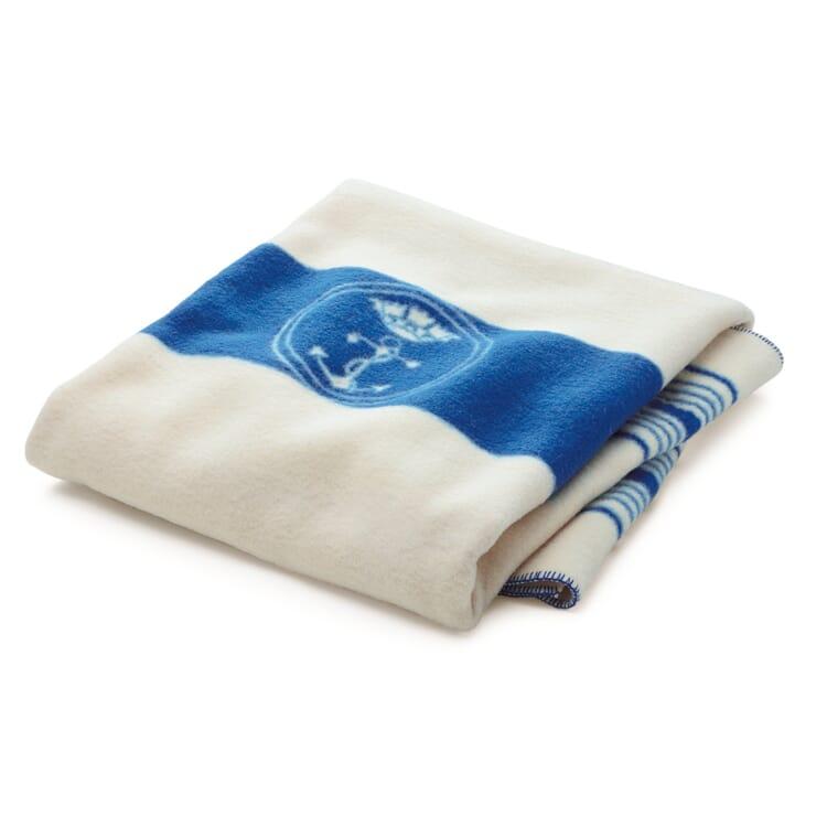 Italian Navy Blanket