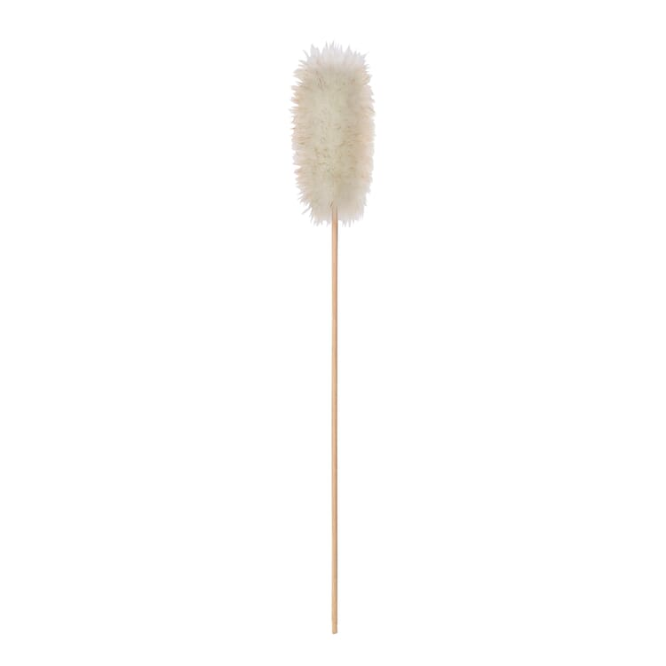 Lambswool Duster, Long