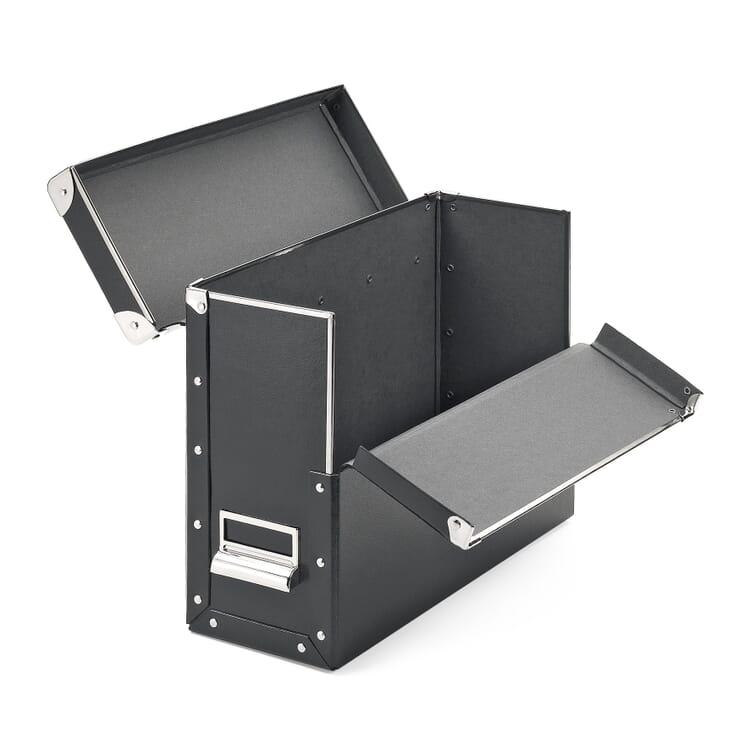 Archivbox Pappe