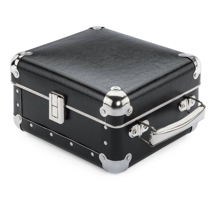 Tiny Cardboard Cases Black