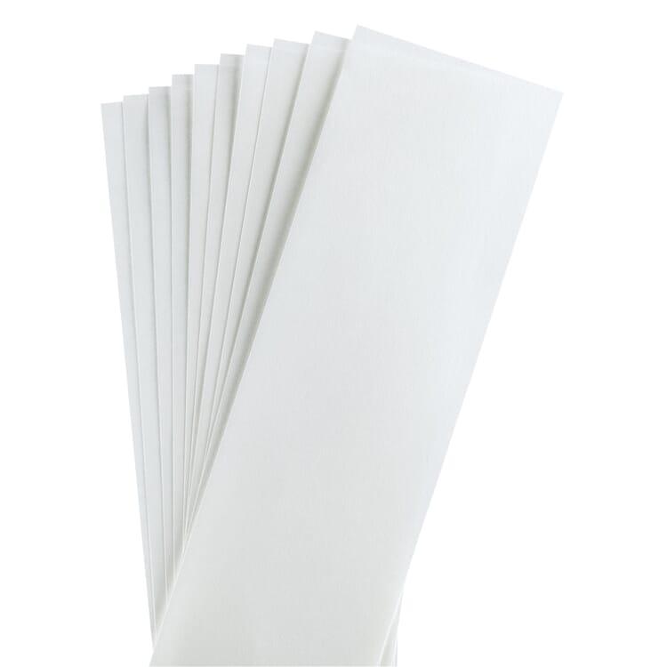 Löschpapier für Tintenlöscher (10 Blatt)