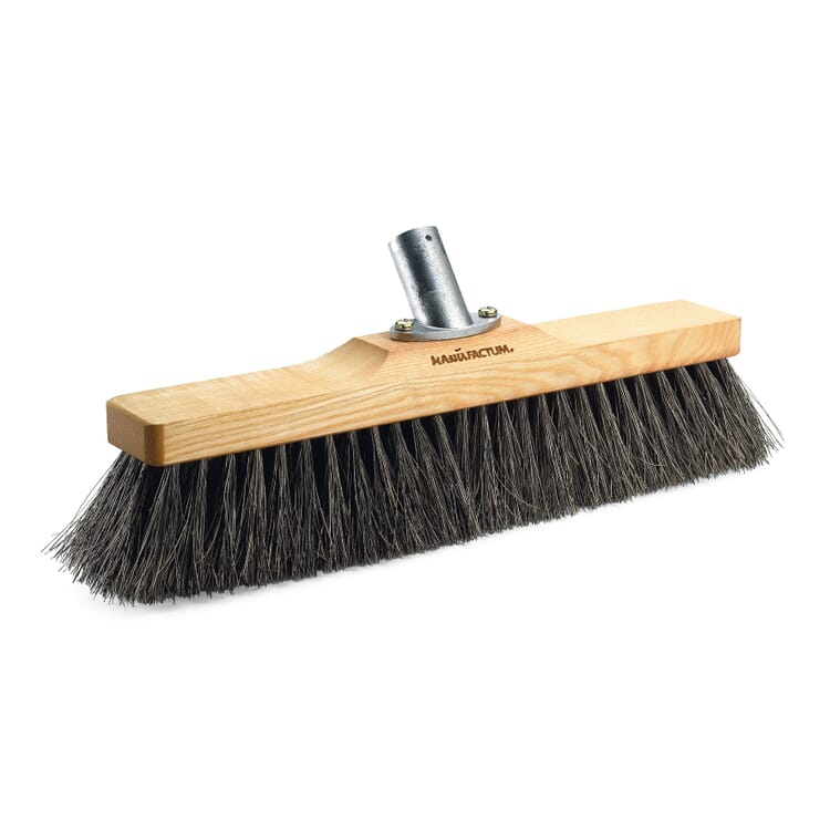 Broom for Cellar and Garage by Manufactum