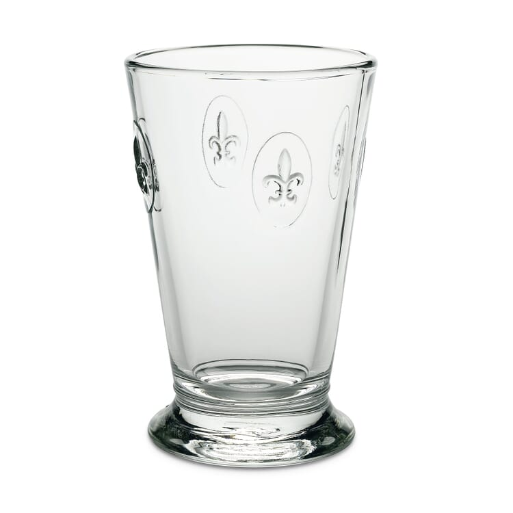 "La Rochère Trinkglas ""Lilie"""