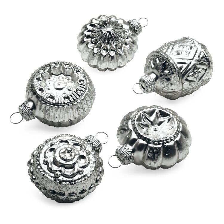 Lauschaer Miniaturformen antik