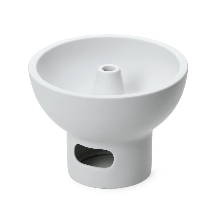 Porcelain Aroma Lamp