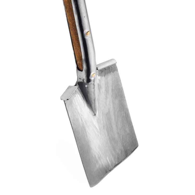 Manufactum Stainless Steel Garden Spade