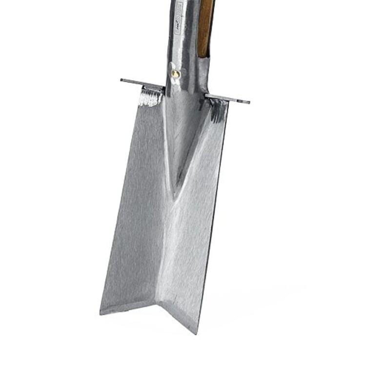 Manufactum Stainless Steel Root Spade