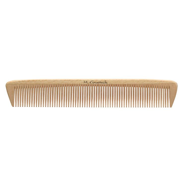 Men's Wooden Comb