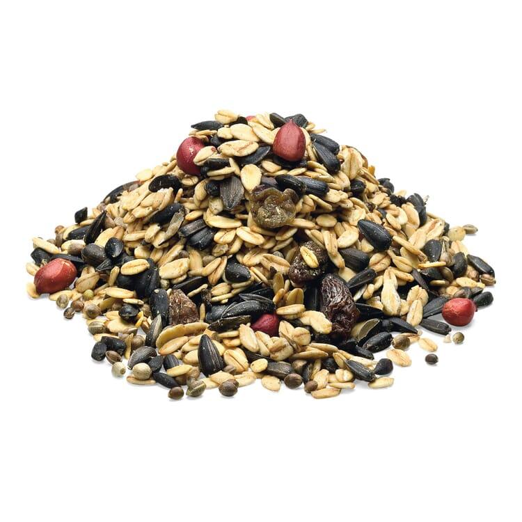 Bird Grain Mixture