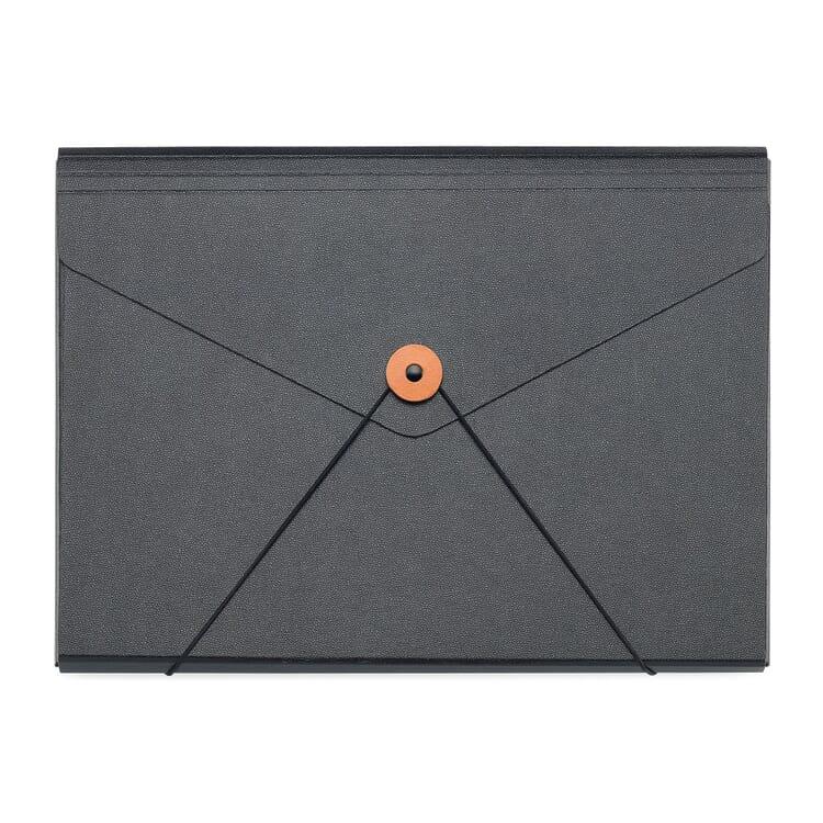 Dokumentenmappe Hartpappe 10 mm