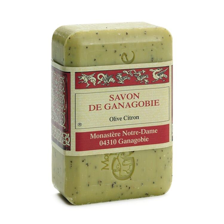 Abbaye Notre-Dame de Ganagobie Soap, Olive Oil and Lemon