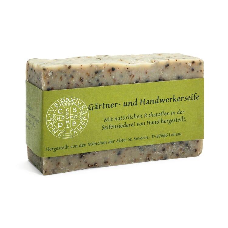 Leinau Craftsmen Soap