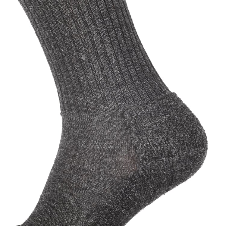 Veith Hiking Socks Anthracite
