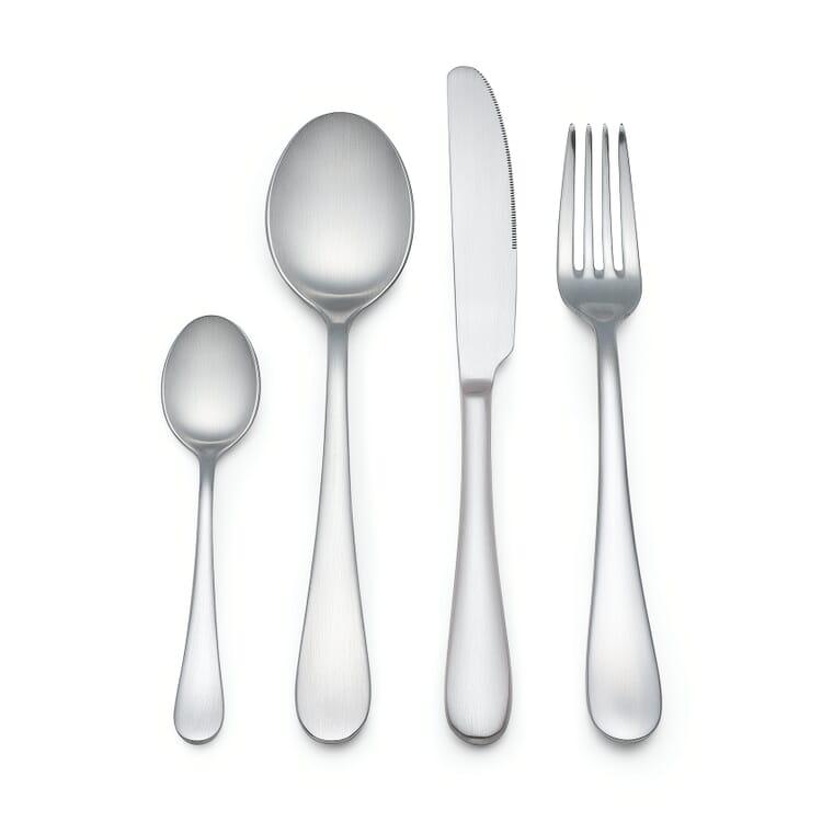 Cutlery Natura Ice