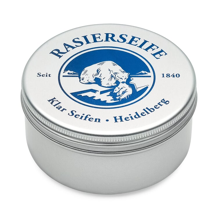 Shaving Soap by Klar Classic