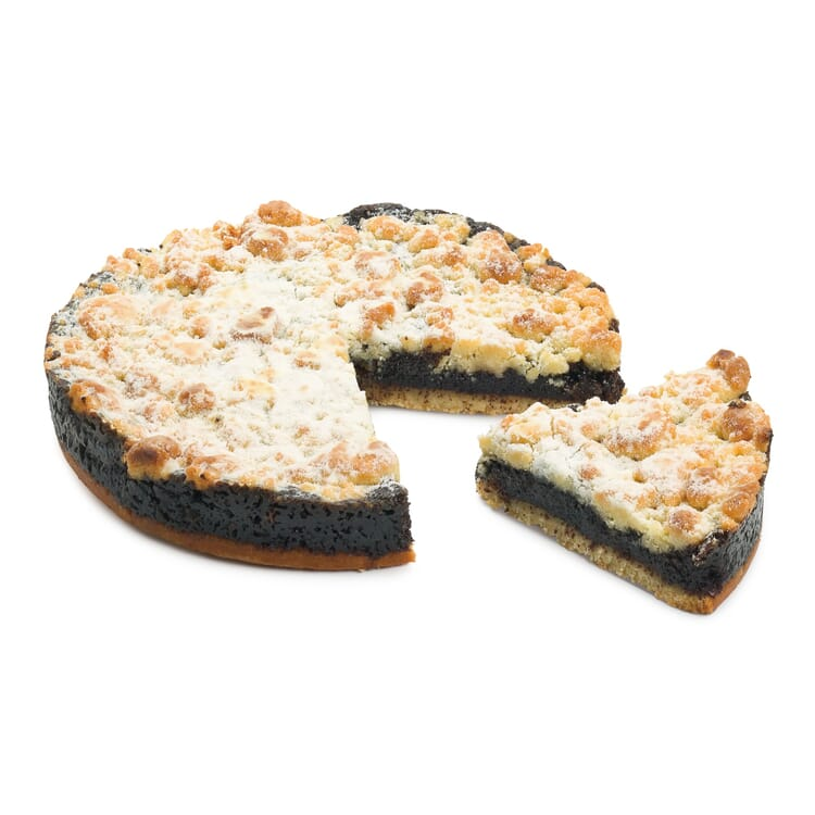 Poppy-Seed Cake Silesian Style