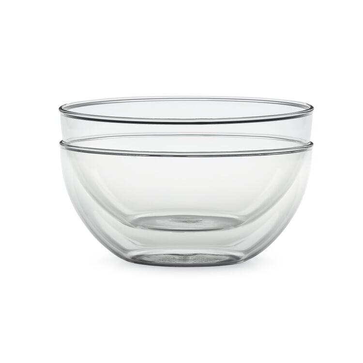 Borosilicate Glass Bowl