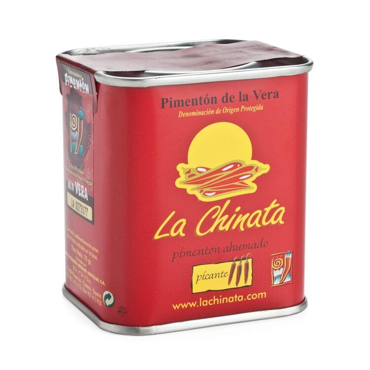 Geräucherter spanischer Paprika scharf