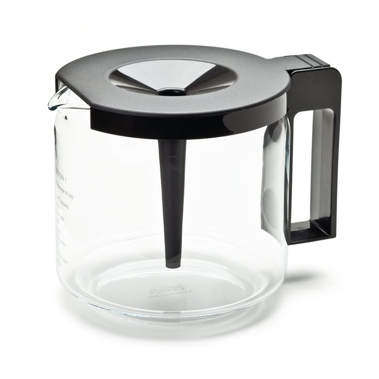 Moccamaster Replacement Jug Glass