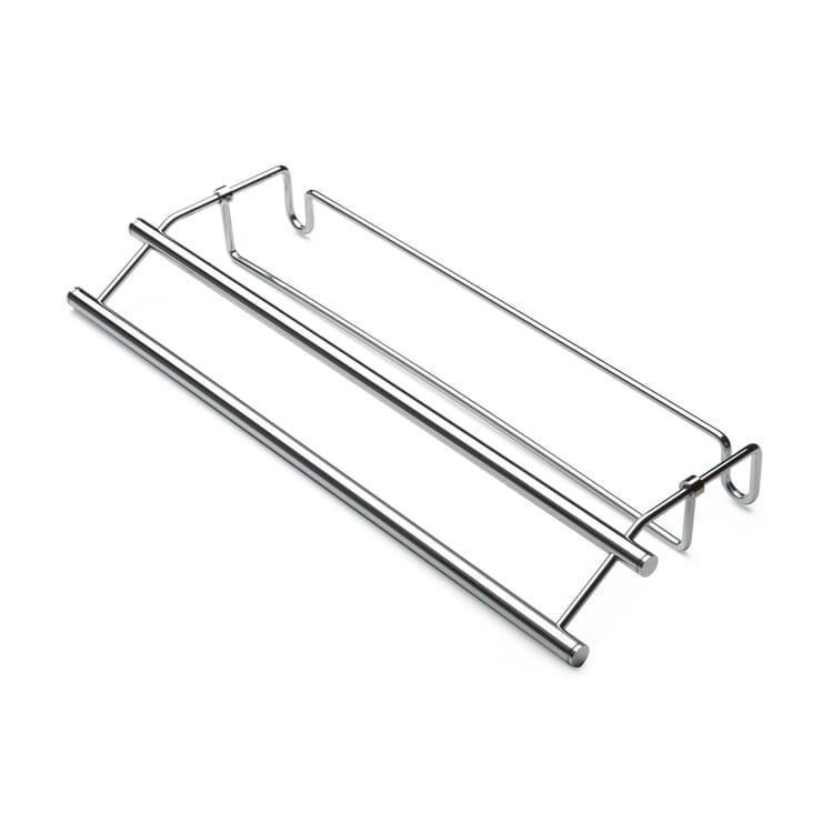 Brass Towel Rail for Radiators, Large, 55 cm