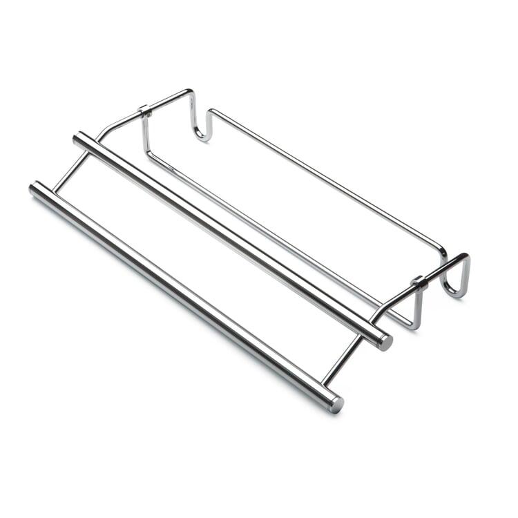 Brass Towel Rail for Radiators Small, 43 cm