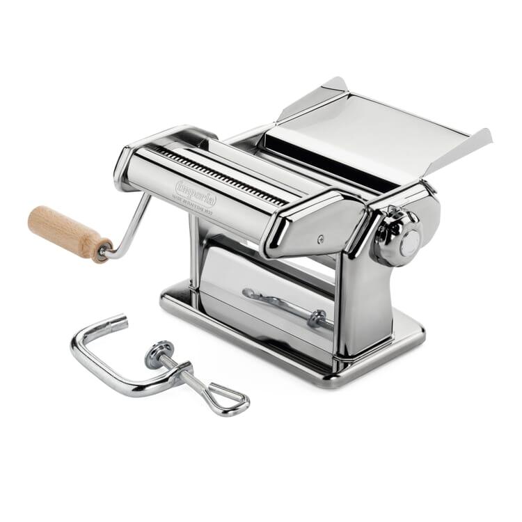 Italienische Nudelmaschine