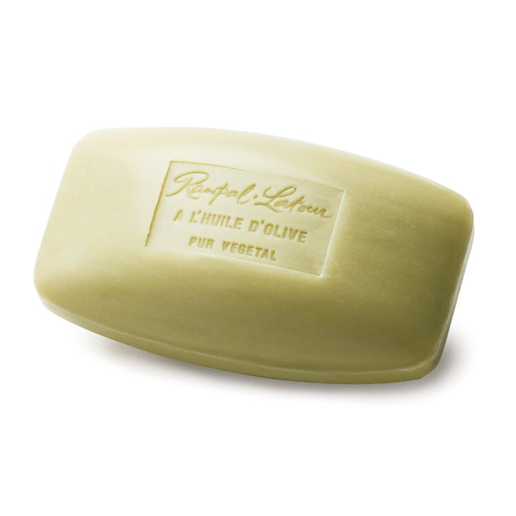 Oval Bars of Marseilles Soap