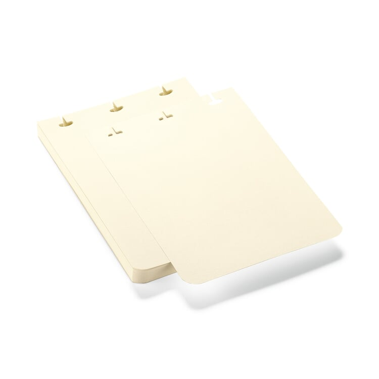 Atoma A7 Inserts in Blank