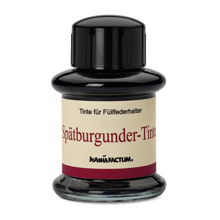 Manufactum Spätburgunder-Tinte