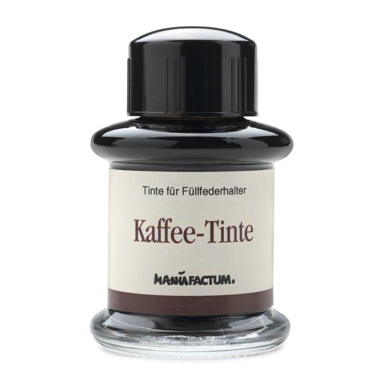 Manufactum Kaffee-Tinte