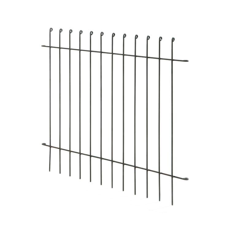 Steel Segment Picket Fence