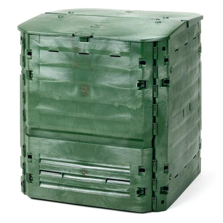 Wärme-Komposter Isolierkunststoff