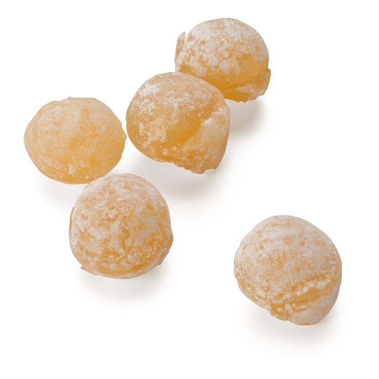 Provenzalische Honig-Lavendel-Bonbons