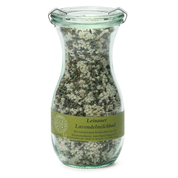 Leinau Bath Salt Lavender