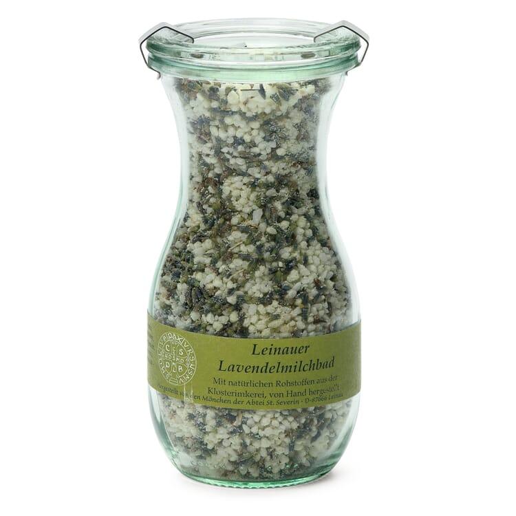 Leinau Bath Salt, Lavender