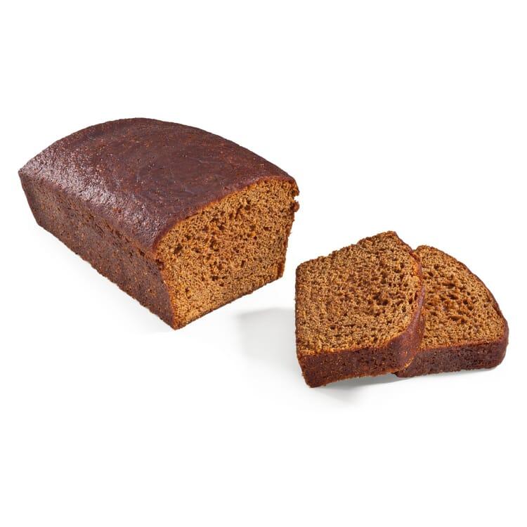 Breton Spice Cake