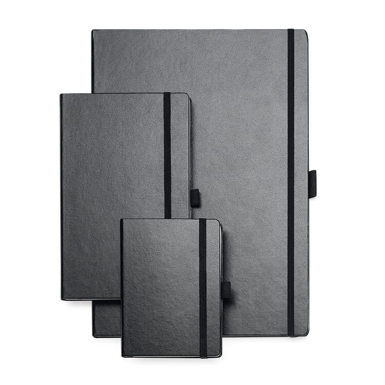 A4 Notebook Companion