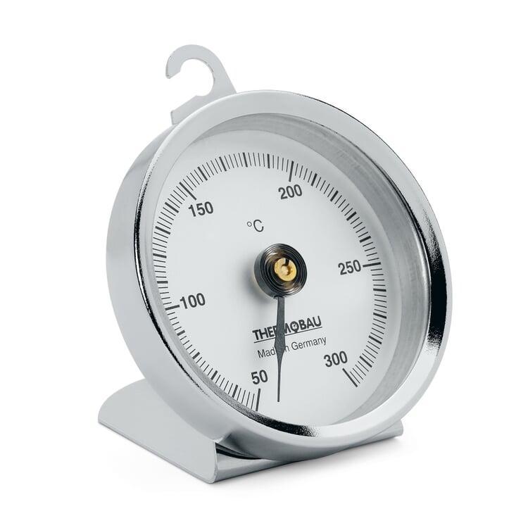 Backofenthermometer Stahlblech