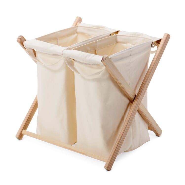 Laundry Sorter, Double