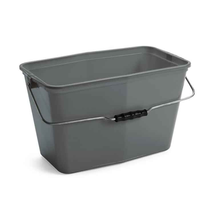 Square Plastic Bucket