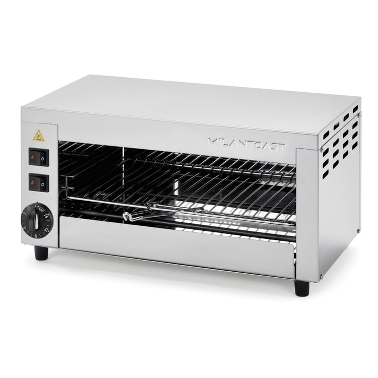 Stainless Steel Infrared Grill