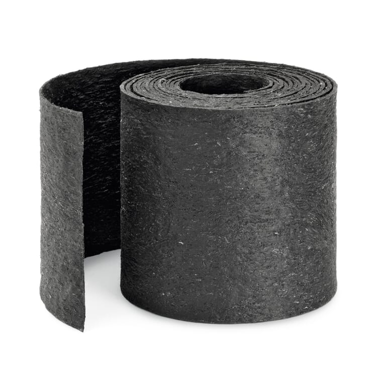 Rubber Edging Strip