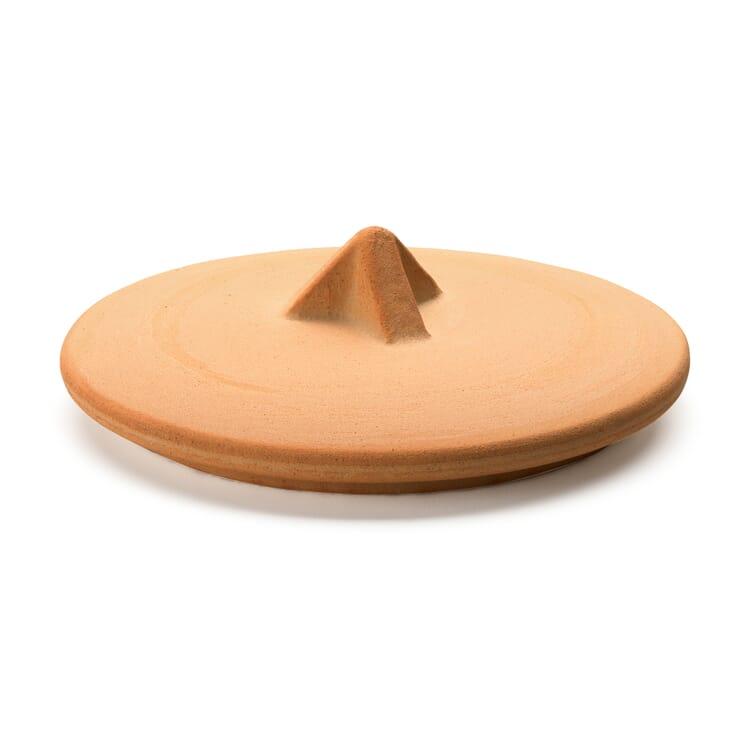 Small Ceramic Lid for Ceramic Wax Burner