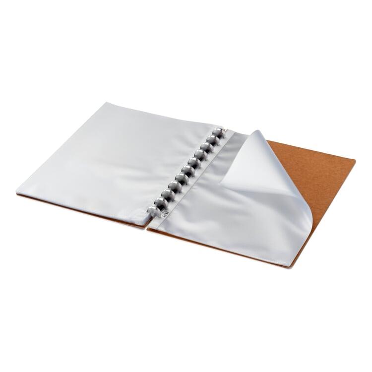 ATOMA Sichthüllenbuch