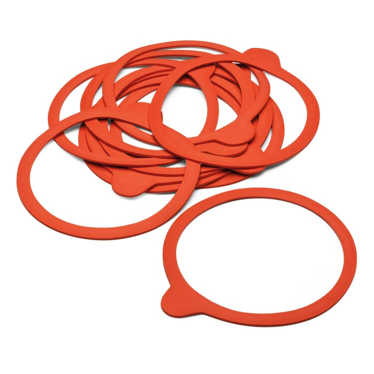 Replacement Rubber Rings, Large