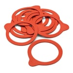 Replacement Rubber Rings Small