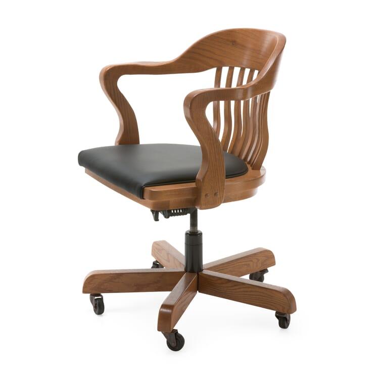 Jasper Chair No 980 upholstered
