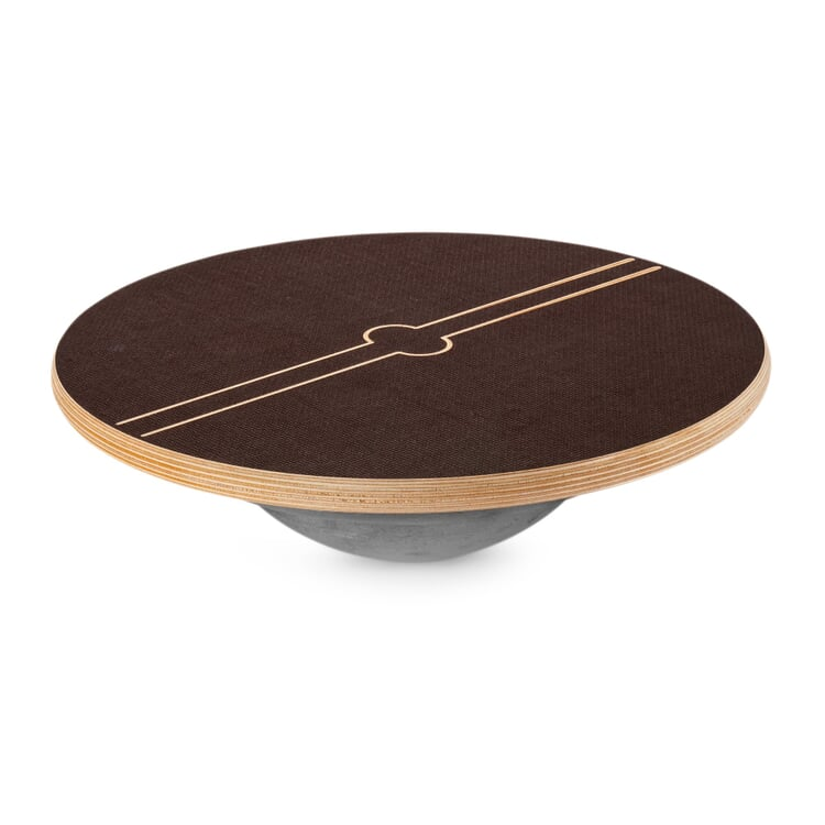 Sports Balance Board with Steel Core