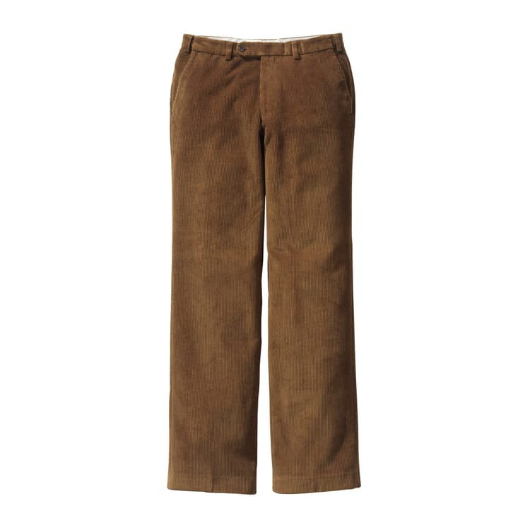 Hiltl Corduroy Pants, Brown